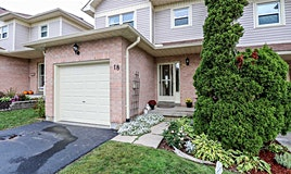 18-120 D'ambrosio Drive, Barrie, ON, L4N 7W3