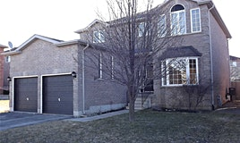 39 Joseph Crescent, Barrie, ON, L4N 0Y1
