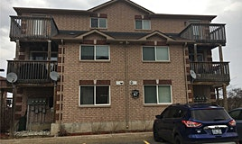 3-87 Goodwin Drive, Barrie, ON, L4N 5Z8