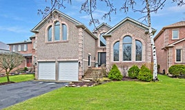 48 Cityview Circ, Barrie, ON, L4N 7V2
