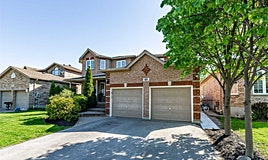 65 Miller Drive, Barrie, ON, L4N 9X2