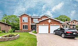 5 Maw Court, Barrie, ON, L4N 7X7