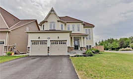 64 Silver Crescent, Collingwood, ON, L9Y 0G1