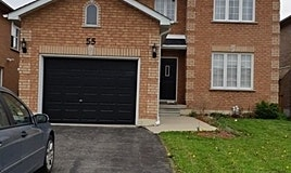 55 Taylor Drive, Barrie, ON, L4N 8K5