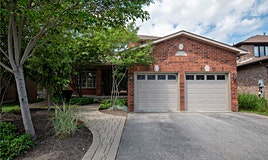 130 S Ferndale Drive, Barrie, ON, L4N 6Y6