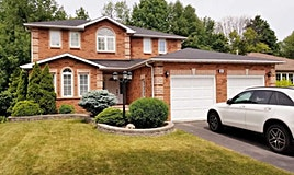 20 Osprey Ridge Road, Barrie, ON, L4M 6P2