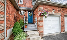 151 Black Cherry Crescent, Barrie, ON, L4N 9L3
