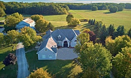 3169 Barrie Hill Road, Springwater, ON, L4M 4S4