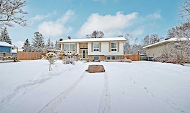 235 Cedar Crescent, Barrie, ON, L4N 4A6