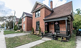 107 Burton Avenue, Barrie, ON, L4N 2R7