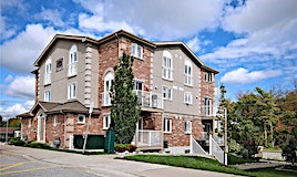 6-404 Veterans Drive, Barrie, ON, L9S 9J5
