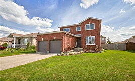 13 Knox Drive, Springwater, ON, L0L 1P0