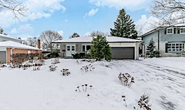 7 Hillcrest Road, Barrie, ON, L4N 2Y2