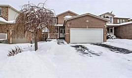 55 Golds Crescent, Barrie, ON, L4N 8R1