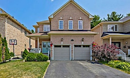 72 Versailles Crescent, Barrie, ON, L4M 0B8