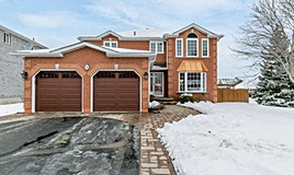 2 Whispering Pine Place, Barrie, ON, L4N 9R9