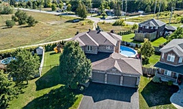 227 Pringle Drive, Barrie, ON, L4N 0P4