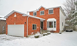 42 Penton Drive, Barrie, ON, L4N 7A3