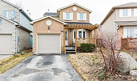 64 Hadden Crescent, Barrie, ON, L4M 6G7