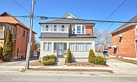 42 Brock Street, Barrie, ON, L4N 2L7