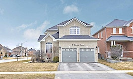 2 Versailles Crescent, Barrie, ON, L4M 0B6