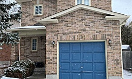 18 Bates Court, Barrie, ON, L4N 8L8