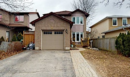 29 Carr Drive, Barrie, ON, L4N 6M9