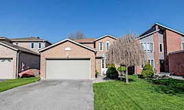 8 Carruthers Crescent, Barrie, ON, L4M 6A5