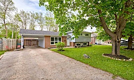 337 Collins Drive, Orillia, ON, L3V 1E5