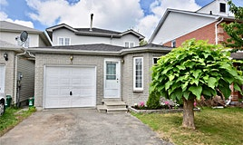 42 Downing Crescent, Barrie, ON, L4N 8V6