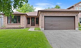 8 Radenhurst Crescent, Barrie, ON, L4M 6C5