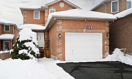 124 Laidlaw Drive, Barrie, ON, L4N 7R9