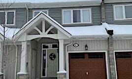 6 Gregory Avenue, Collingwood, ON, L9Y 0Z5