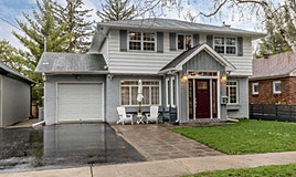 62 Eugenia Street, Barrie, ON, L4M 1R1