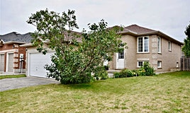 6 Quinlan Road, Barrie, ON, L4M 7A9
