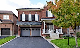 428 Stringer Circ, Milton, ON, L9T 0T3