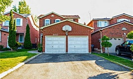6052 Camgreen Circ, Mississauga, ON, L5N 4N1