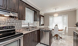 3188 Cambourne Crescent, Mississauga, ON, L5N 5G1