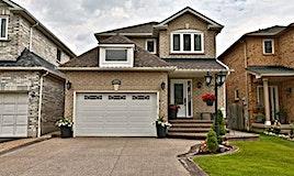 1009 Fernandez Drive, Mississauga, ON, L5V 1W9