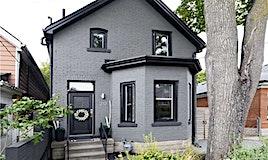 20 Mcmurray Avenue, Toronto, ON, M6P 2T1