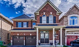 9 Yardmaster Drive, Brampton, ON, L7A 3Z9