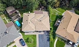 5 Pipestone Place, Toronto, ON, M9W 3V4