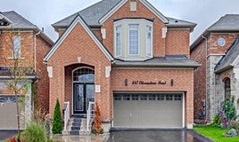 447 Ollerenshaw Point, Milton, ON, L9T 8P7