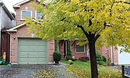 2564 Addingham Crescent, Oakville, ON, L4B 4P8