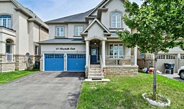 45 Beachville Circ, Brampton, ON, L6X 0V2