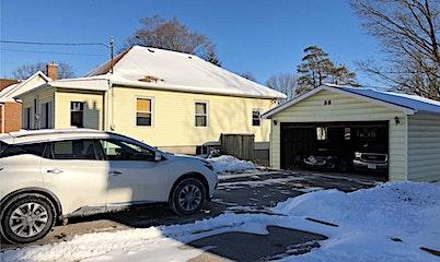 88 Robert Street, Milton, ON, L9T 1G8