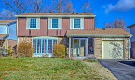 57 Cavendish Crescent, Brampton, ON, L6T 1Z3