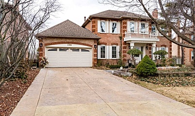1700 Sir Monty's Drive, Mississauga, ON, L5N 4R5