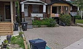 254 Garden Avenue, Toronto, ON, M6R 1J3