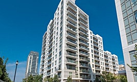 114-816 Lansdowne Avenue, Toronto, ON, M6H 4K6
